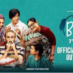 Bala Ayushman khurana Romantic and drama film