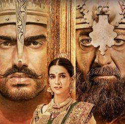 Sanjay-dutt-upcoming-bollywood-film-panipath