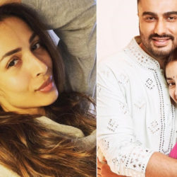 Malaika arora appeared on Neha Dhupia's radio show No Filter Neha and she opened up about her personal life