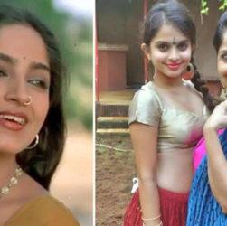 nadiya k paar actress daughter